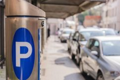 Treasurer taking 'common sense approach' to parking fines