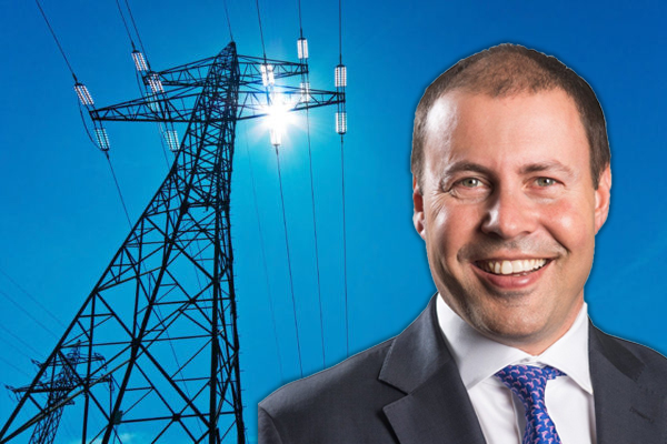 Article image for Energy Minister: Prices are too high as coal-fired power station shuts