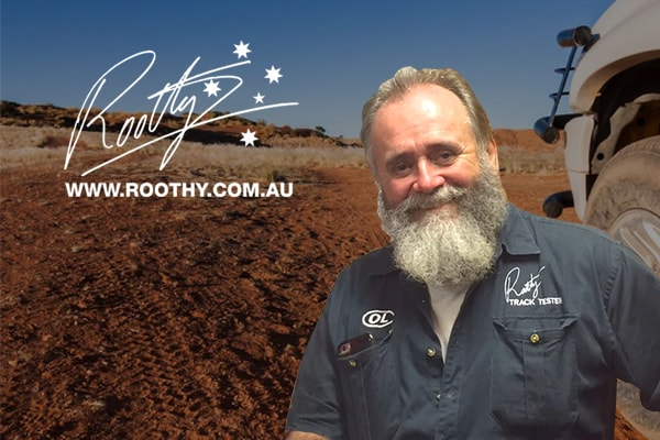 Article image for Roothy's Australia