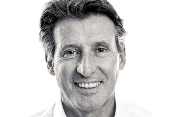 Lord Sebastian Coe joins Alan while at the Comm Games