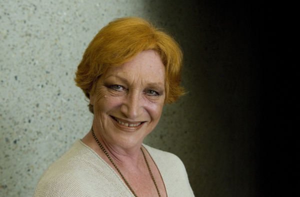Australian actor Cornelia Frances dies