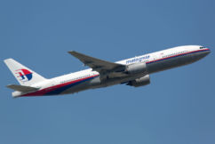 Russian-based missile linked to Malaysia Airlines Flight 17 downing