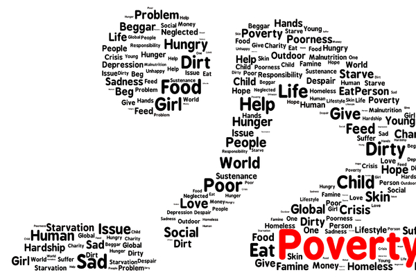 Poverty is impacting too many Australians