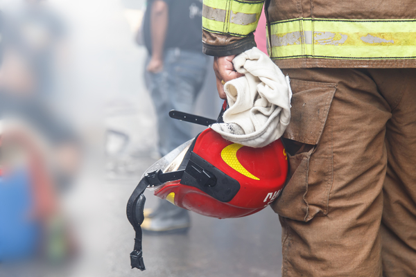 Article image for Emergency Services Awards