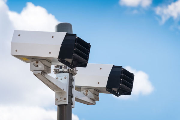 Town posts live CCTV footage online in a bid to reduce crime