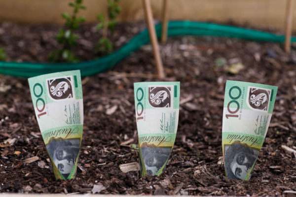 Article image for Government to crack down on super fund fees that 'erode' savings of Australians