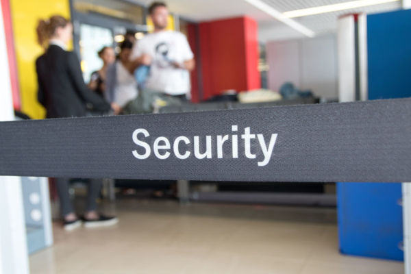 Airport security overhaul a 'full response' to increasing terror threat