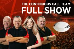 Continuous Call Team: Full Show Podcast 19th May 2018