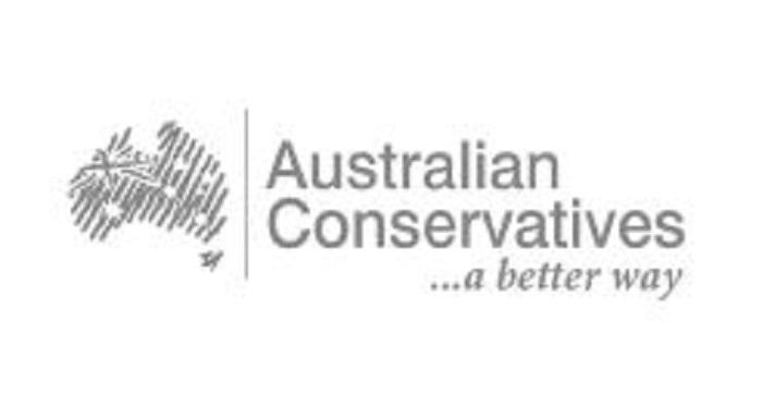 Lyle Shelton will run for Australian Conservatives'QLD Senate ticket