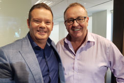 The moment MasterChef brought judge Gary Mehigan to tears