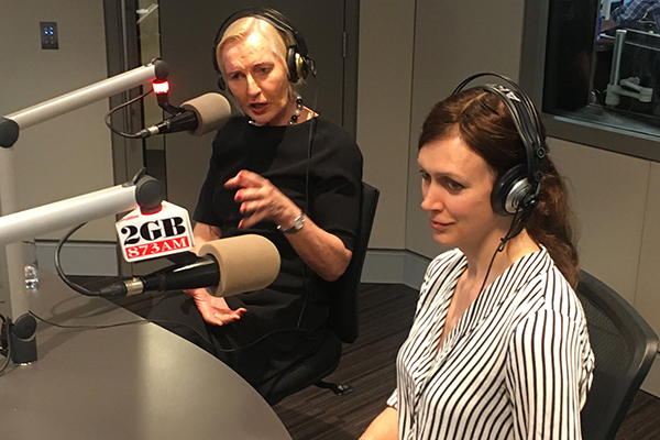 Catherine McGregor's story should serve as a lesson for us all
