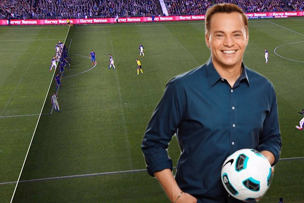 Article image for Bosnich responds to Sir Alex Ferguson's coma and the A League farce