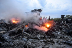 Russian weapon shot down MH17, international investigation reveals