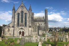 Medieval Mile: Chris uncovers small town's incredible panoramic view