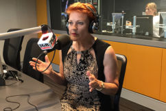 'I'm fighting for equality': Pauline Hanson furious as All Lives Matter motion denied