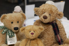Penrith Dolls, Bears & Craft Show
