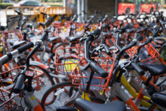 Is Sydney's share bike system doomed?