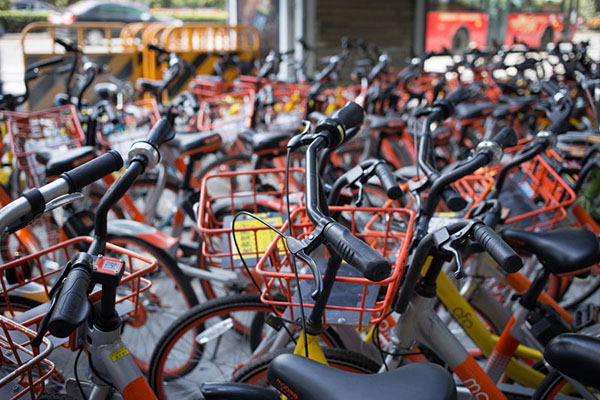 Article image for Is Sydney's share bike system doomed?