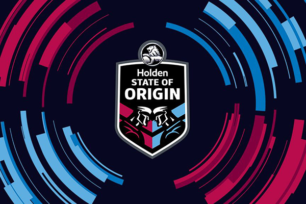 Article image for New South Wales team named for State of Origin I