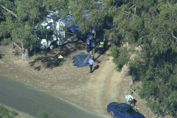 Article image for Seven dead at Margaret River, neighbour speaks of 'beautiful' family