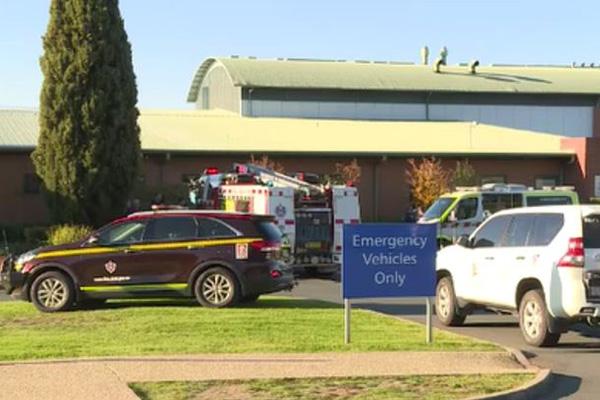 Second man dies following toxic gas leak