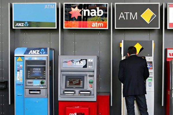 Article image for Banks losing interest in savers
