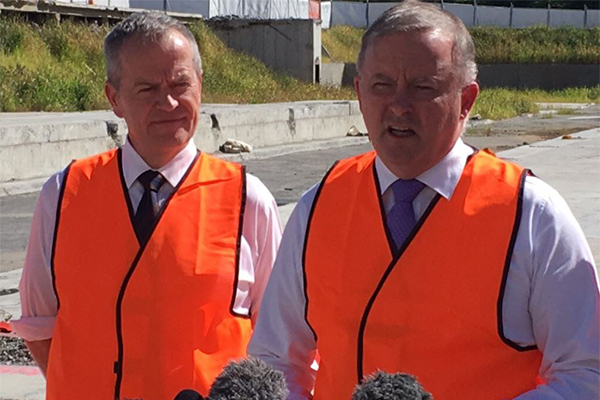 Article image for Rowan Dean: 'All bets are off' for Coalition if Labor changes leader