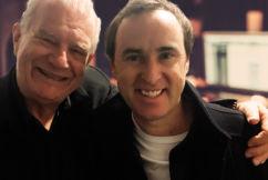 Aussie favourite Damien Leith