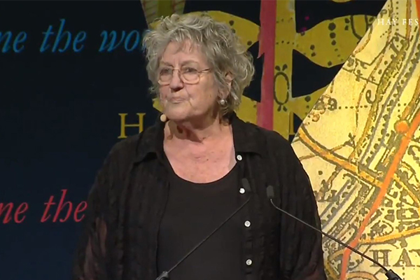 Feminist Germaine Greer under fire over 'vile' rape remarks