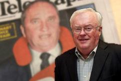 'It's ridiculous': Richo slams Barnaby Joyce's privacy breach claims
