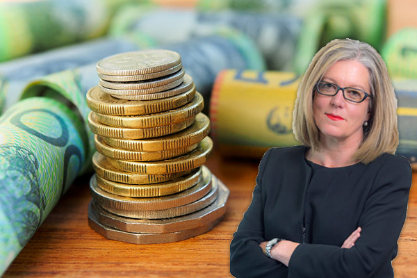 Article image for 'Twin flaws' in Australia's super system harming millions, Productivity Commission says