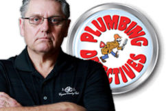 Dodgy Plumbing Detectives back at it again