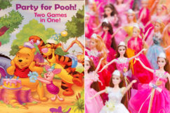 Winnie the Pooh and Barbie dolls could be banned under new gender guidelines