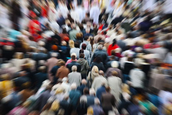 Article image for 'It's impossible for us to plan': NSW calls for national approach to population