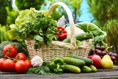 Do you eat your veggies?