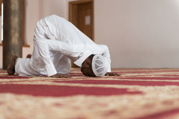 Article image for European nation promises radical Islam crackdown, shuts seven mosques