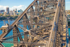 Tourists to see more of Harbour Bridge as new operator clinches contract