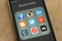 Law passed to crack down on social media