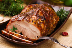 How to make the perfect winter roast