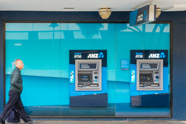 Article image for ANZ, Citigroup, Deutsche Bank hit with charges over alleged cartel conduct