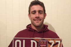 New Knight Andrew McCullough confused by Bulldog rumours