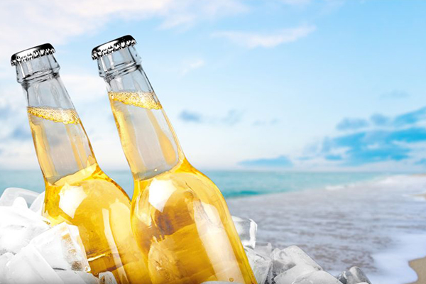 'It's a removal of your freedom', dad fined $200 for drinking a beer while fishing