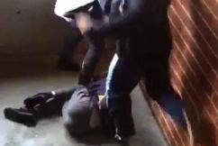 13yo girl charged over sickening schoolyard attack