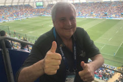 Clive Palmer funding sponsorship deals, still owes workers thousands