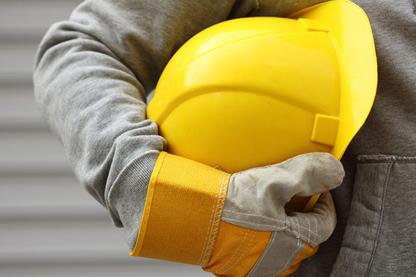 Article image for $115,000 issued in fines as construction sites breach safety rules