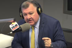 'They more resemble a cult': Craig Kelly slams GetUp