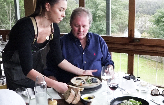 Article image for Western Australia road trip: gourmet food and dining experiences