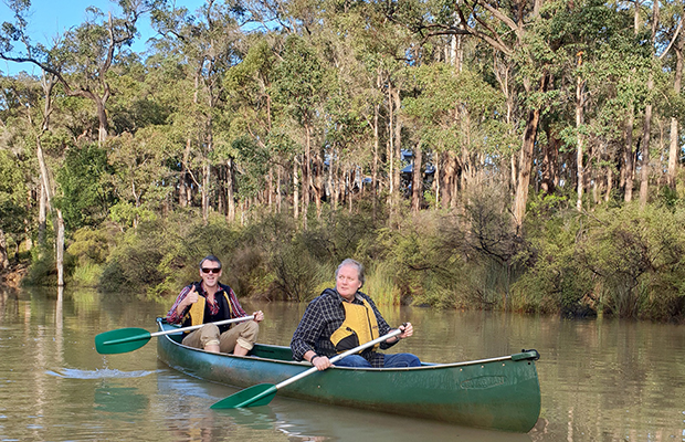 Article image for Western Australia road trip: Explore the wilderness around Margaret River!