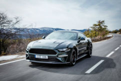 Ford's Mustang