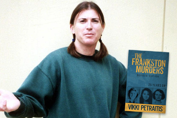 Article image for The Frankston Murders: 25 Years On